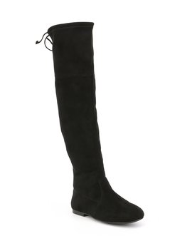 Fremaux Girl Stretch Over The Knee Boots by Gb Girls