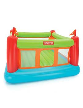Fisher Price Bouncecredible Bouncer by Kohl's