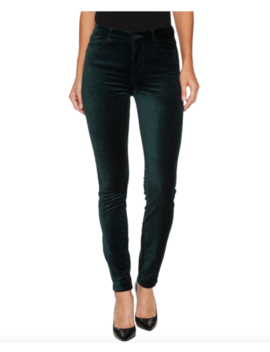 Paige Hoxton Ultra Skinny, Caspian Sea, Size Small, Nwt by Paige