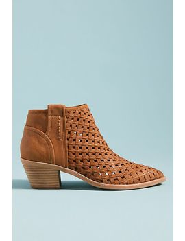 Dolce Vita Spence Booties by Dolce Vita