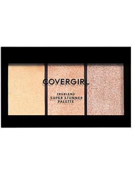 Tru Blend Super Stunner Highlight Palette by Cover Girl