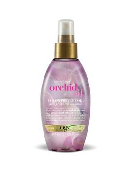 Ogx Fade Defying + Orchid Oil Color Protect Oil 118ml by Ogx