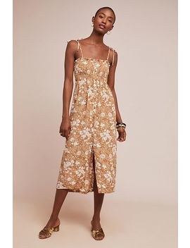 Faithfull Suki Floral Dress by Faithfull