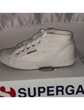 Superga White SneakersNwt by Superga