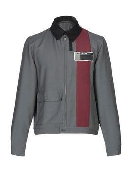 Prada Jacket   Coats And Jackets by Prada