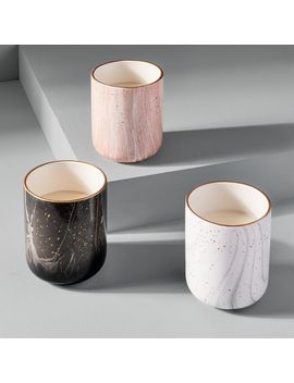 Modern Elements Candles   Large by West Elm