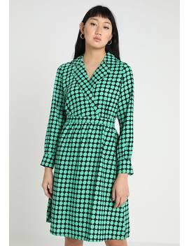 Vmsarah Dot Knee Wrap Dress   Vestito Estivo by Vero Moda