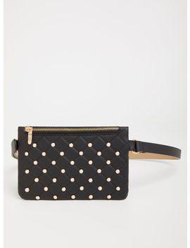 Quilted Pearl Belt Bag by Torrid