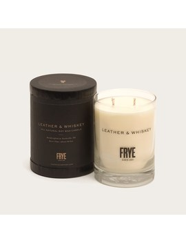 Candle by Frye