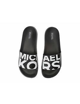 Gilmore Slide by Michael Michael Kors