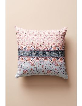 Aurora Cushion by Anthropologie