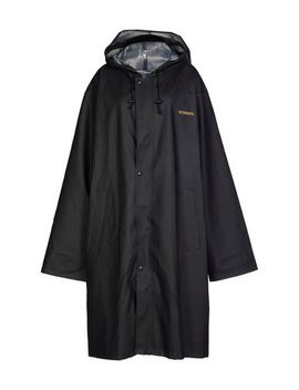 Vetements Full Length Jacket   Coats & Jackets by Vetements