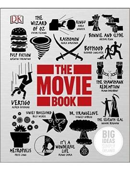 The Movie Book: Big Ideas Simply Explained by Amazon