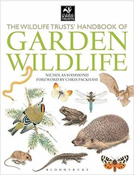 The Wildlife Trusts Handbook Of Garden Wildlife by Amazon