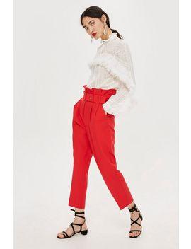 Pantalon Fuselé by Topshop