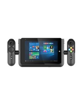 "Linx Vision 8 Gaming Tablet Pc & Xbox Controller Dock 32 Gb 8"" Ips Hd Windows 10 by Linx"