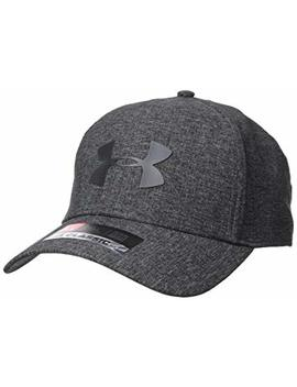 Under Armour Men's Cool Switch Armour Vent 2.0 Cap by Amazon