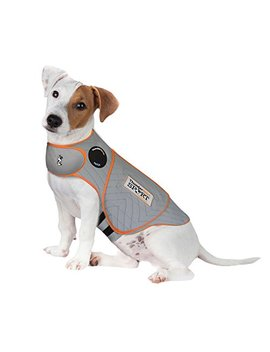 Thunder Shirt Sport Dog Anxiety Jacket by Thundershirt