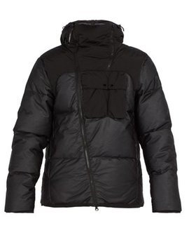 Goggle Down Filled Jacket by C.P. Company