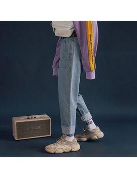 Chuoku   Straight Leg Jeans by Chuoku