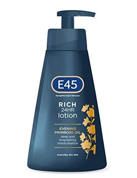 E45 Rich 24 Hours Lotion, 400 Ml by E45
