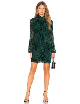 Nadia Velvet Dress by A.L.C.
