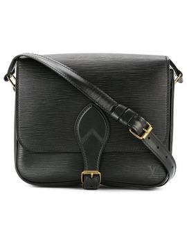 Cartouchiere Shoulder Bag by Louis Vuitton Vintage