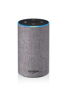 Echo (2nd Generation) by Amazon