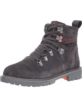 Toms Women's Boots Grey Iron Grigio by Toms