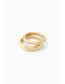 Ulani Stackable Rings by Stella&Dot