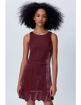 Tiffany Dress by Rebecca Minkoff