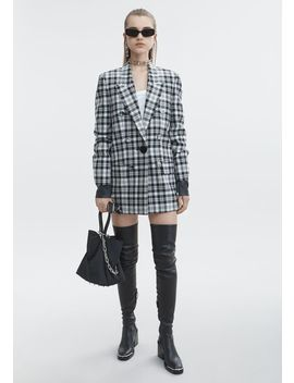 Single Breasted Jacket by Alexander Wang