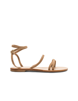 Caruso Sandal by Co Rnetti