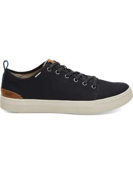 Birch Canvas Men's Trvl Lite Low Sneaker by Toms