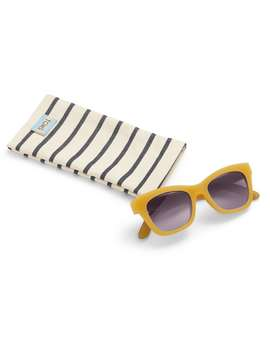 Traveler By Toms Paloma Matte Sunflower Plum Gradient Lens by Toms