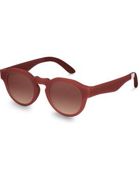 Traveler By Toms Bryton Matte Spice Bronze Double Gradient Lens by Toms