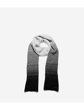 Grand.Øs Ombre Muffler Scarf by Cole Haan