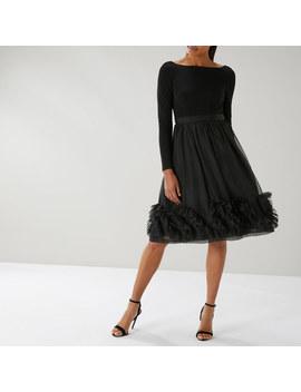 Olivia Full Midi Dress by Coast