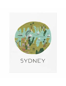 Sydney by Rifle Paper Co.