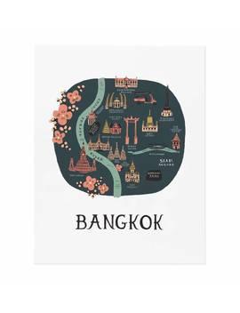 Bangkok by Rifle Paper Co.