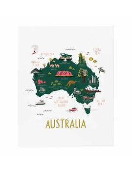 Australia by Rifle Paper Co.