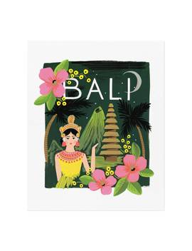 Bali by Rifle Paper Co.
