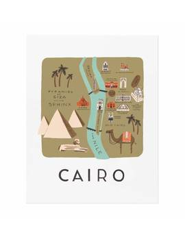Cairo by Rifle Paper Co.