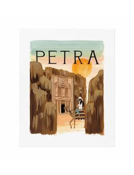 Petra by Rifle Paper Co.