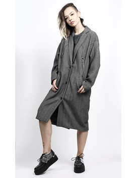 Corso Coat by Disturbia