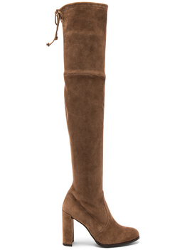 Highline Boot by Stuart Weitzman