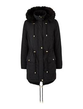 Great Value Parka by Fashion World