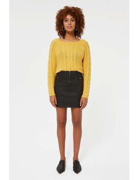 Emery Skirt by Rebecca Minkoff