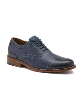 Banks Oxford by G.H.Bass & Co.