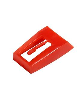 Crosley Np 6 Diamond Stylus Replacement Needle Red by Crosley